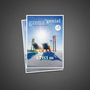 Turracher-Höhe-grenzgenial-Magazin-nr1-stapel