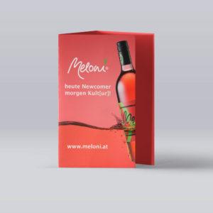 Meloni-Prisma-Aufsteller-Magneto-quadrat