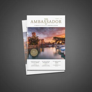 The Ambassador Nr 3