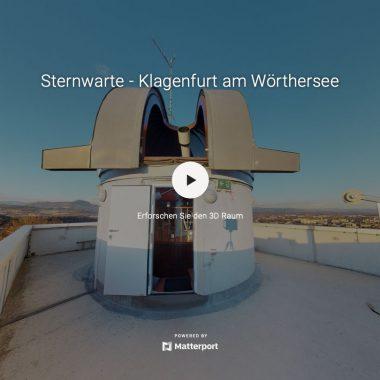 Sternwarte – Klagenfurt am Wörthersee