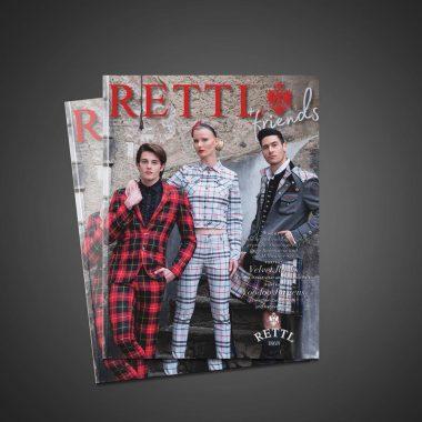 Rettl & friends 18